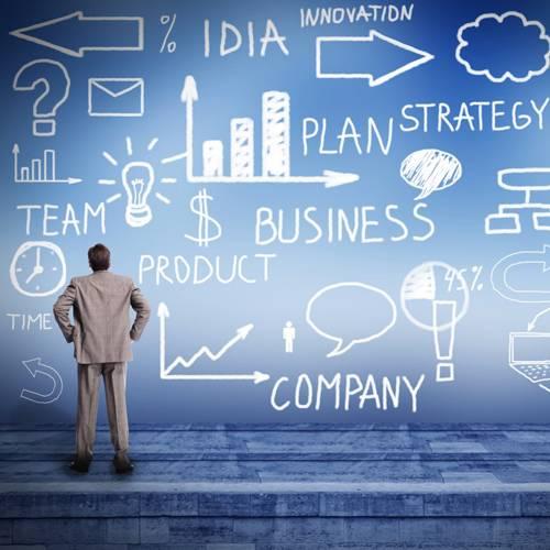 Хочу открыть свой бизнес — с чего начать