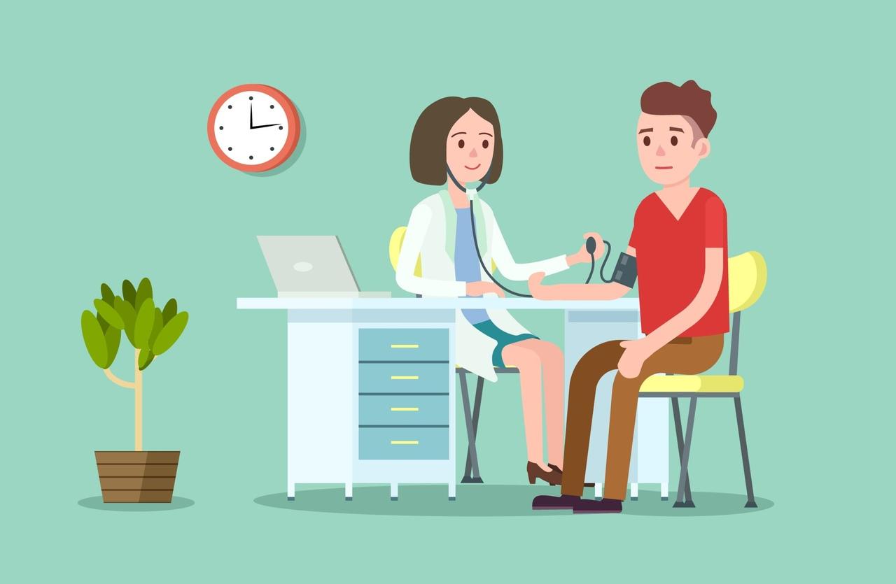 Профзаболевания бухгалтера и как их лечить