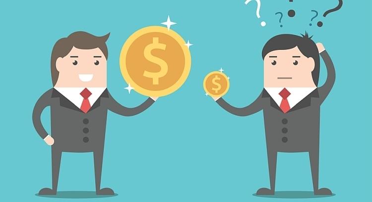 Зарплата – сколько платить новому сотруднику