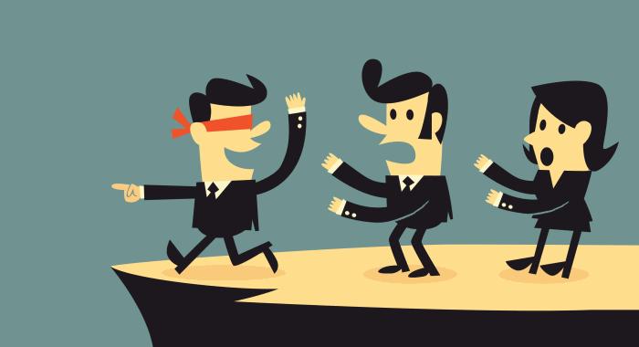Четыре главные юридические ошибки малого бизнеса!