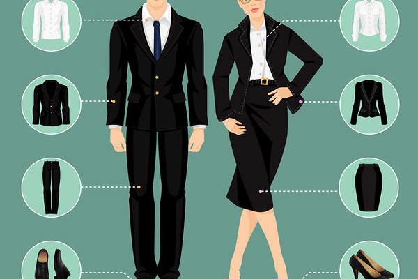 Нужно ли соблюдать дресс-код бухгалтеру?
