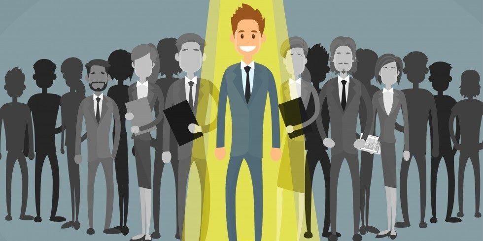 Как быть уверенным и не делать чужую работу